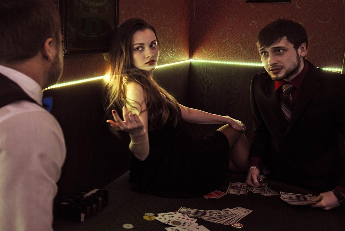 фото Ограбление казино волгоград квест